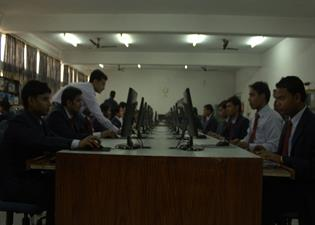 PGDM Department